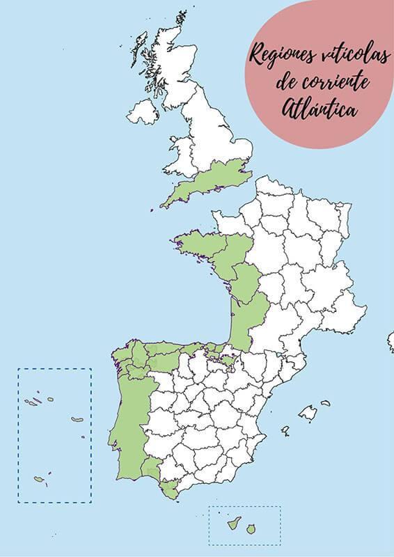 concurso de vinos atlánticos internacional